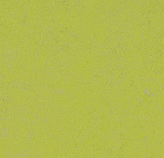 Marmoleum Concrete green glow
