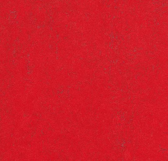 Marmoleum Concrete red glow
