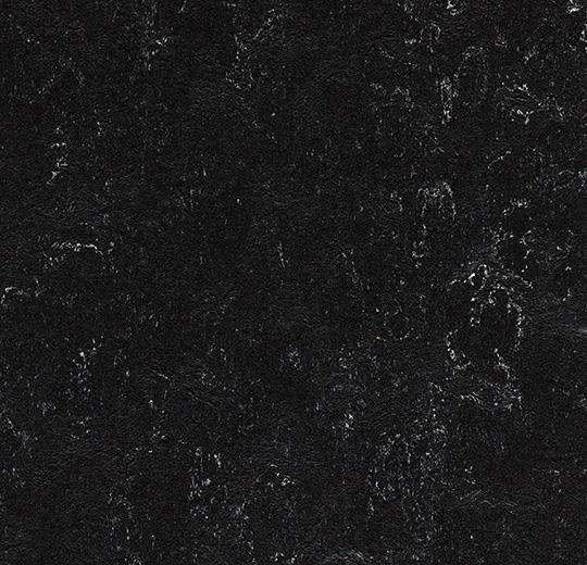 Marmoleum fresco Black