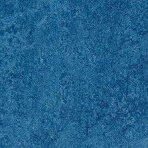 Marmoleum real Blue