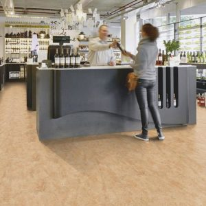 Marmoleum real Shell