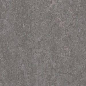 Marmoleum real slate grey