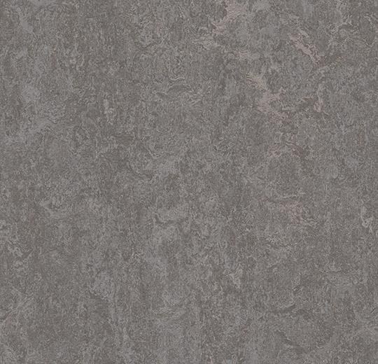 Marmoleum real slate grey
