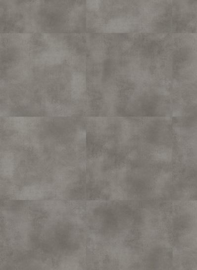 Pvc click Rigid Core Tile 8800 Beton Grey