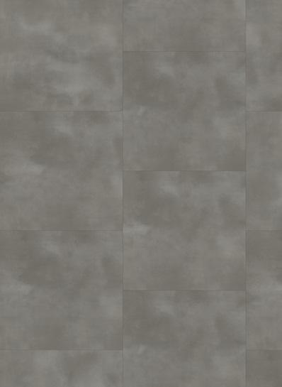 Pvc vloer Pure Tile 8511 Concrete Grey