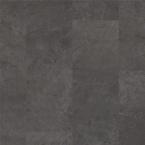 Quickstep pvc Ambient Click AMCL40035 Leisteen zwart