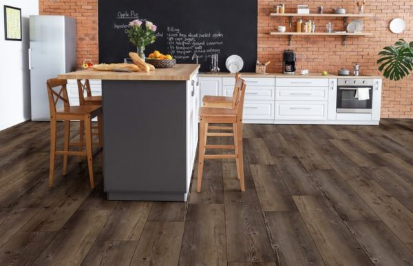 Pvc vloer Select 4000 Historic Pine